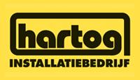 Logo Hartog Installatiebedrijf