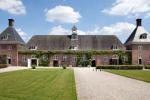 Koetshuis kasteel Amerongen